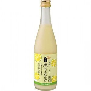 kuroamazakeshikuwasa
