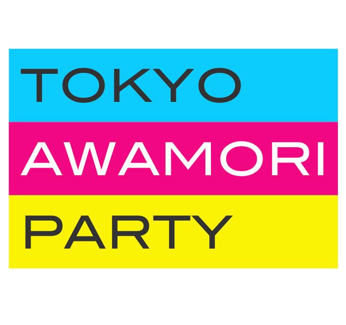 tokyo awamori party logo